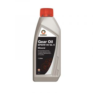 EP80W90 GL-5 OIL - 1L