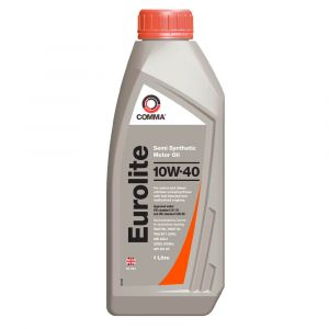 EUROLITE 10W40 OIL - 1L