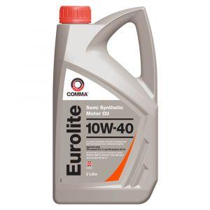 EUROLITE 10W40 OIL - 2L