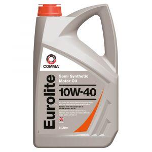 EUROLITE 10W40 OIL - 5L