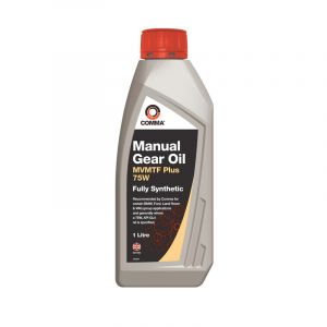 MVMTF PLUS 75W OIL - 1L
