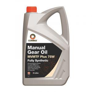 MVMTF PLUS 75W OIL - 5L
