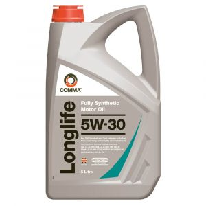 LONG LIFE 5W30 OIL - 5L