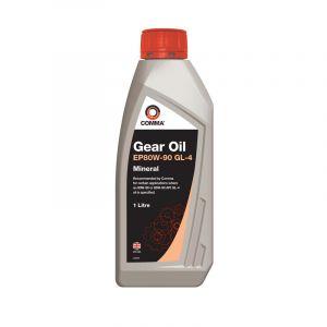 EP80W90 GL-4 OIL - 1L