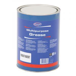 MULTIPURPOSE LITHIUM GREASE - 3L