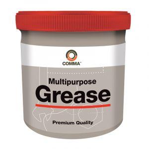 MULTIPURPOSE LITHIUM GREASE - 0.5L