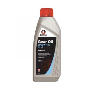 EP85W140 GL-5 OIL - 1L