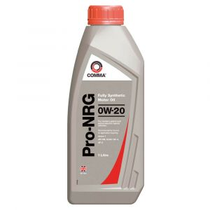 PRO-NRG 0W20 OIL - 1L