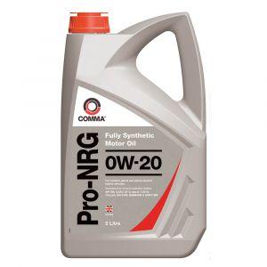 PRO-NRG 0W20 OIL - 5L