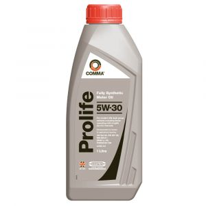 PROLIFE 5W30 OIL - 1L