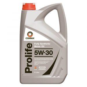 PROLIFE 5W30 OIL - 5L
