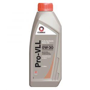 PRO-VLL 0W30 OIL - 1L