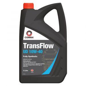 TRANSFLOW UD 10W40 OIL - 5L