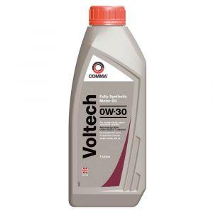 VOLTECH 0W30 OIL - 1L
