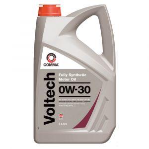VOLTECH 0W30 OIL - 5L