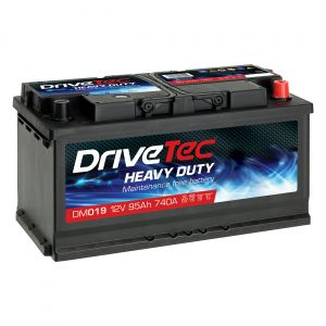 019 Car Battery - 3 Year Warranty