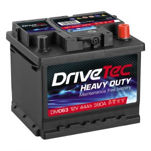 063 Car Battery - 3 Year Warranty