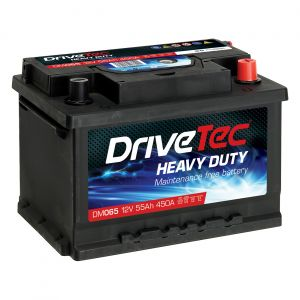 065 Car Battery - 3 Year Warranty