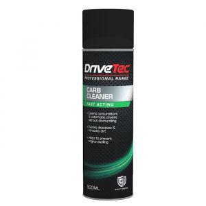 Drivetec  Carb Cleaner 500ml