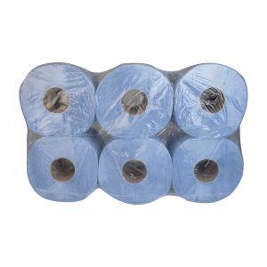 Blue Roll Six Pack