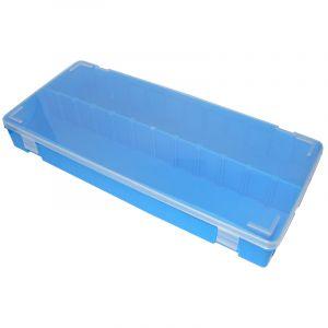 DAB901 - PLASTIC BOX 8 DIVIDERS