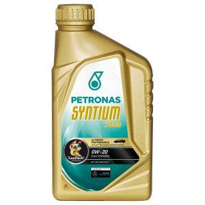 Syntium 7000 0W20 Engine Oil 1L