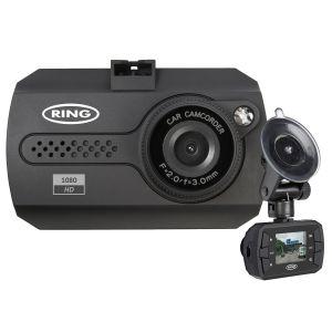 Mini Dash Camera with LCD Display RBGDC15