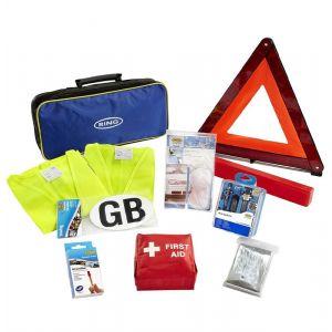 European Travel Kit RCT1