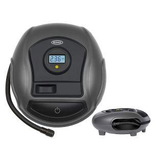 Digital Tyre Inflator Pump RTC300