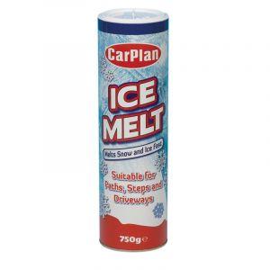 CARPLAN ICE MELT