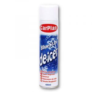 CARPLAN BLUE STAR DE-ICER 600ML