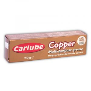 CARLUBE COPPER GREASE 70G