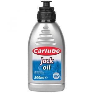 CARLUBE JACK OIL 500ML