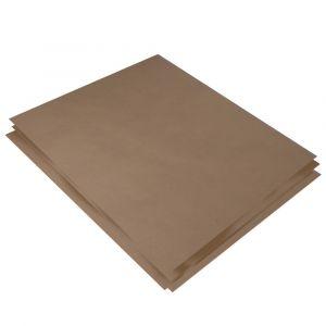 BROWN PAPER FLOOR MATS X250