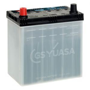055 7000 Series EFB Car Battery - 4 Year Warranty