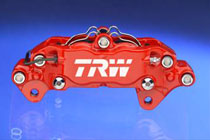 GSF Car Parts - TRW Calipers and Electronic Park Brakes