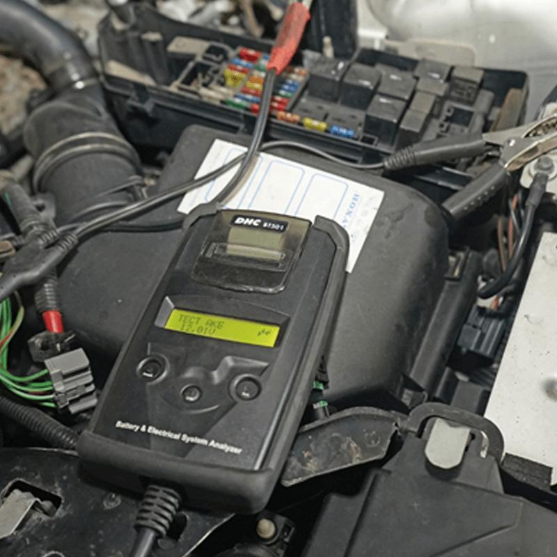 Car alternator guide: what does an alternator do?