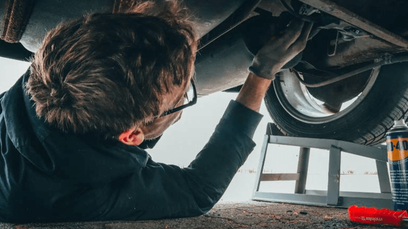 Do you need to replace your catalytic converter?