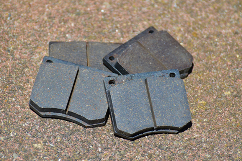 Changing brake pads: How often do I need to change my brake pads?