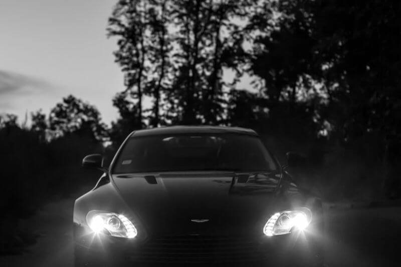 About your headlights