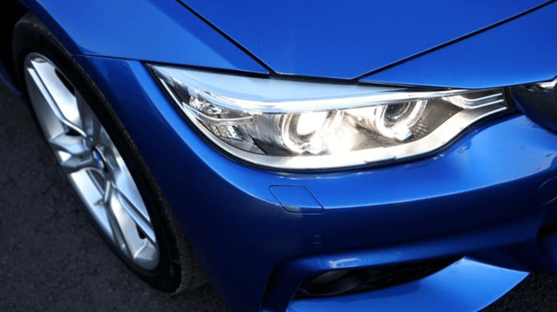 How to clean and restore your headlights