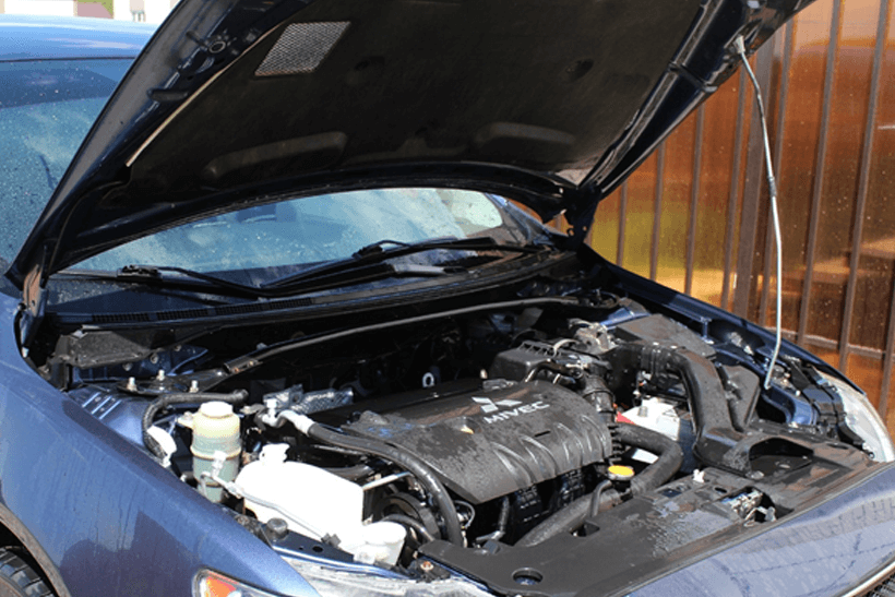 How to change an ignition coil
