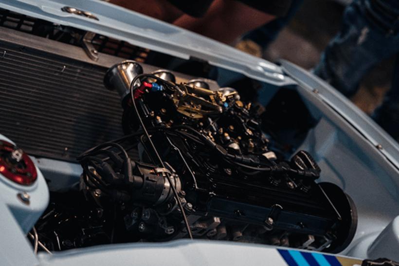 How to spot and repair a car radiator leak