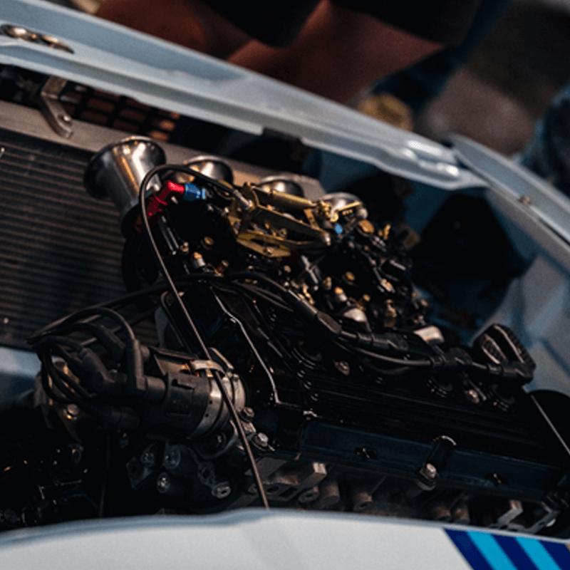 How to Spot & Repair A Car Radiator Leak
