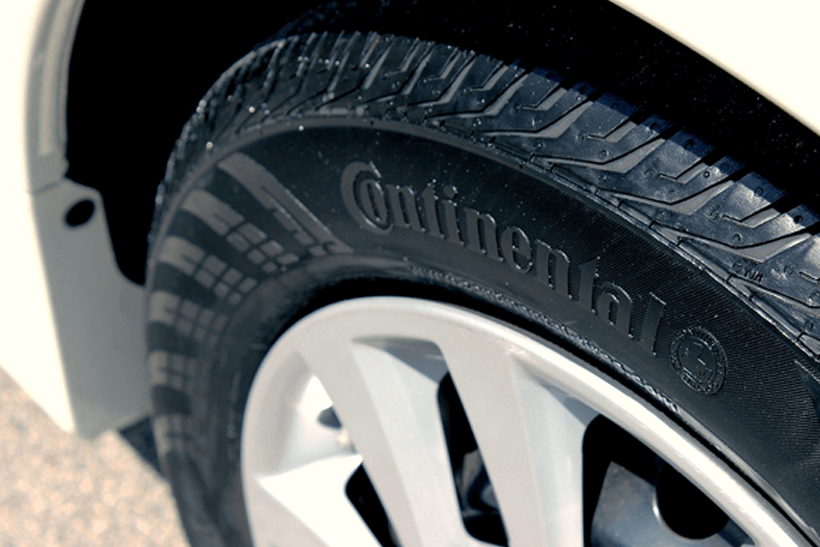 What should my tyre pressure be?