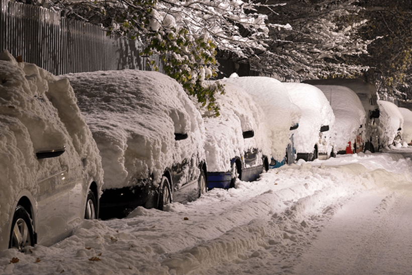 Tips and tricks to get your car winter-ready