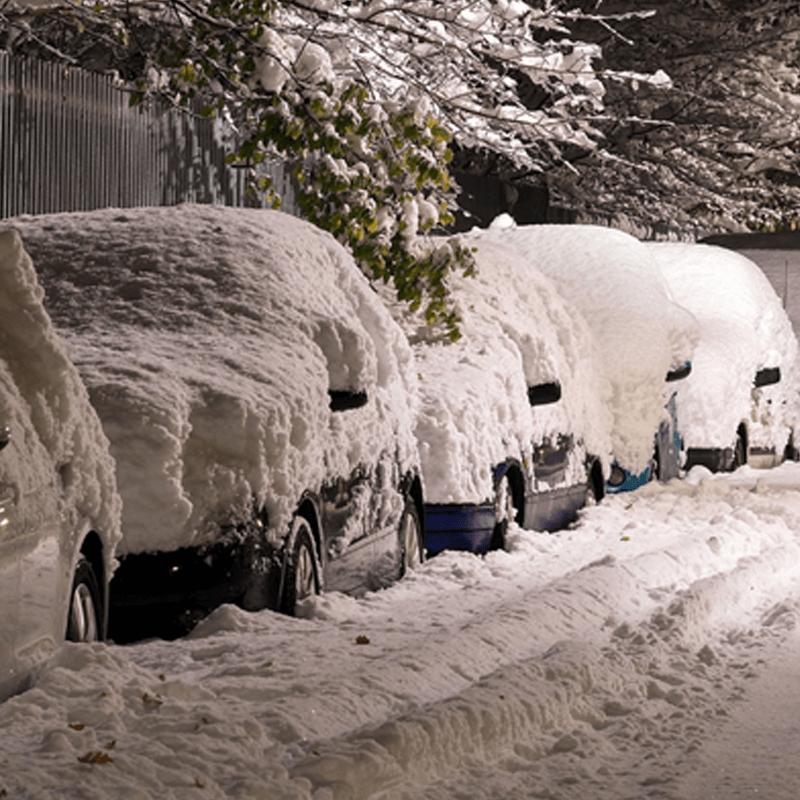 Winter Car Checks
