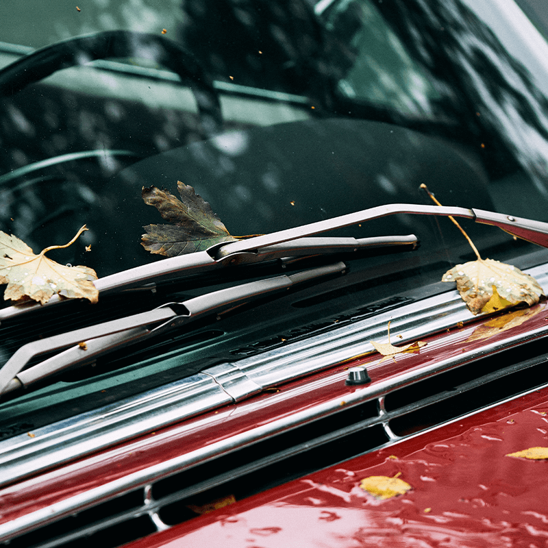 How to change and clean wiper blades