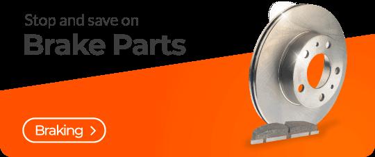 Shop Brake Parts