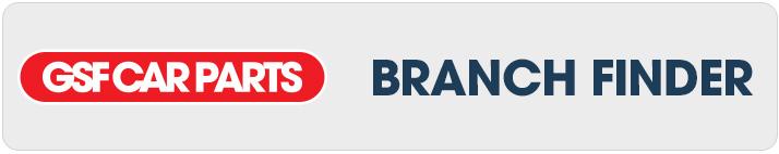 Branch Finder